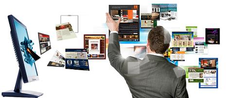 Разработка продающих сайтов