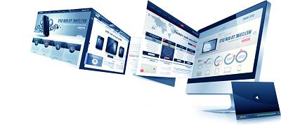 замовити корпоративний сайт
